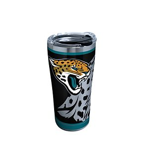 Tervis Jacksonville Jaguars Rush 20-Ounce Tumbler