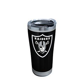 Tervis Oakland Raiders Rush 20-Ounce Tumbler