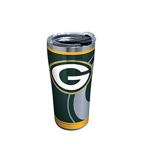 Tervis Green Bay Packers Rush 20-Ounce Tumbler