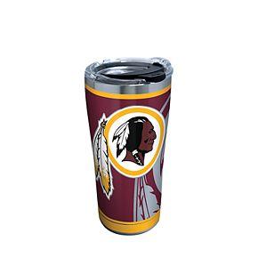 Tervis Washington Redskins Rush 20-Ounce Tumbler