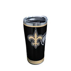 Tervis New Orleans Saints Rush 20-Ounce Tumbler