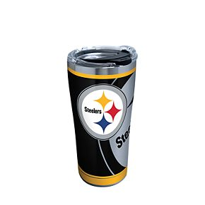 Tervis Pittsburgh Steelers Rush 20-Ounce Tumbler