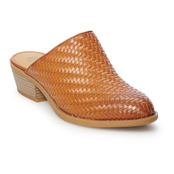 SONOMA Goods for Life? Engraving Women's Mules