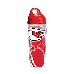 Tervis Kansas City Chiefs Genuine Water Bottle