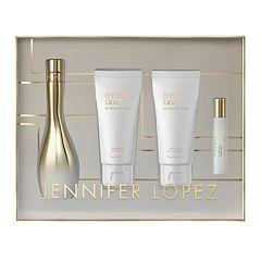 Jennifer Lopez Enduring Glow Women's Perfume Gift Set