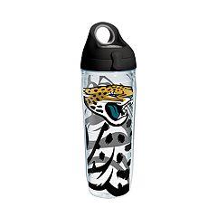 Tervis Jacksonville Jaguars Genuine Water Bottle
