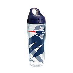 Tervis New EnglandPatriots Genuine Water Bottle