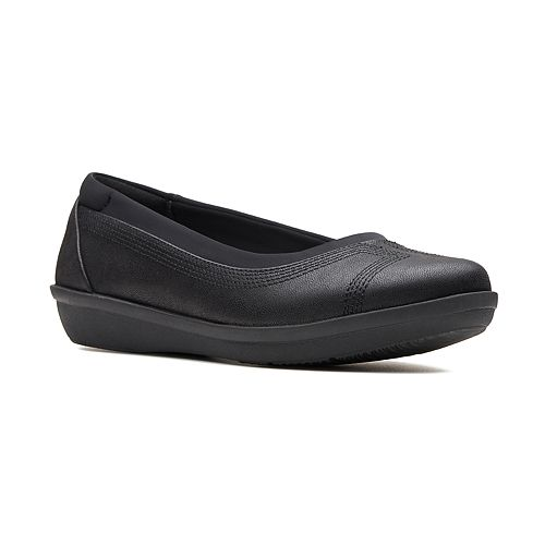 Clarks® Cloudsteppers Ayla Low Women's Flats