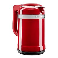 Deals on KitchenAid 1.5-liter Electric Kettle + Free $10 Kohls Cash