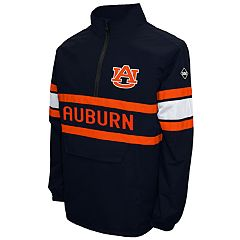 Men's Franchise Club Auburn Tigers Alpha Pullover