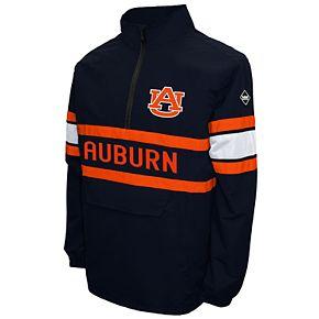 Men's Franchise Club Auburn Tigers Alpha Pullover
