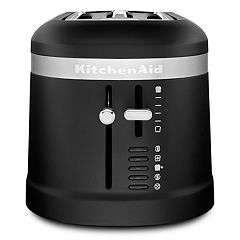 KitchenAid KMT5115 4-Slice Long-Slot Toaster with High-Lift Lever