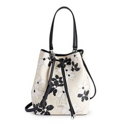 Chaps Dresden Bucket Bag
