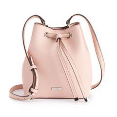 Chaps Dresden Mini Bucket Bag