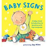 Penguin Random House Baby Signs Board Book