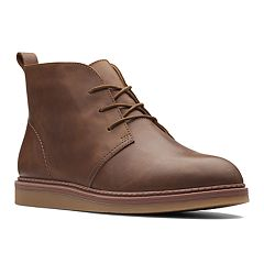 Clarks Dove Roxana Women's Chukka Boots