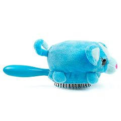Wet Brush Plush Puppy Brush