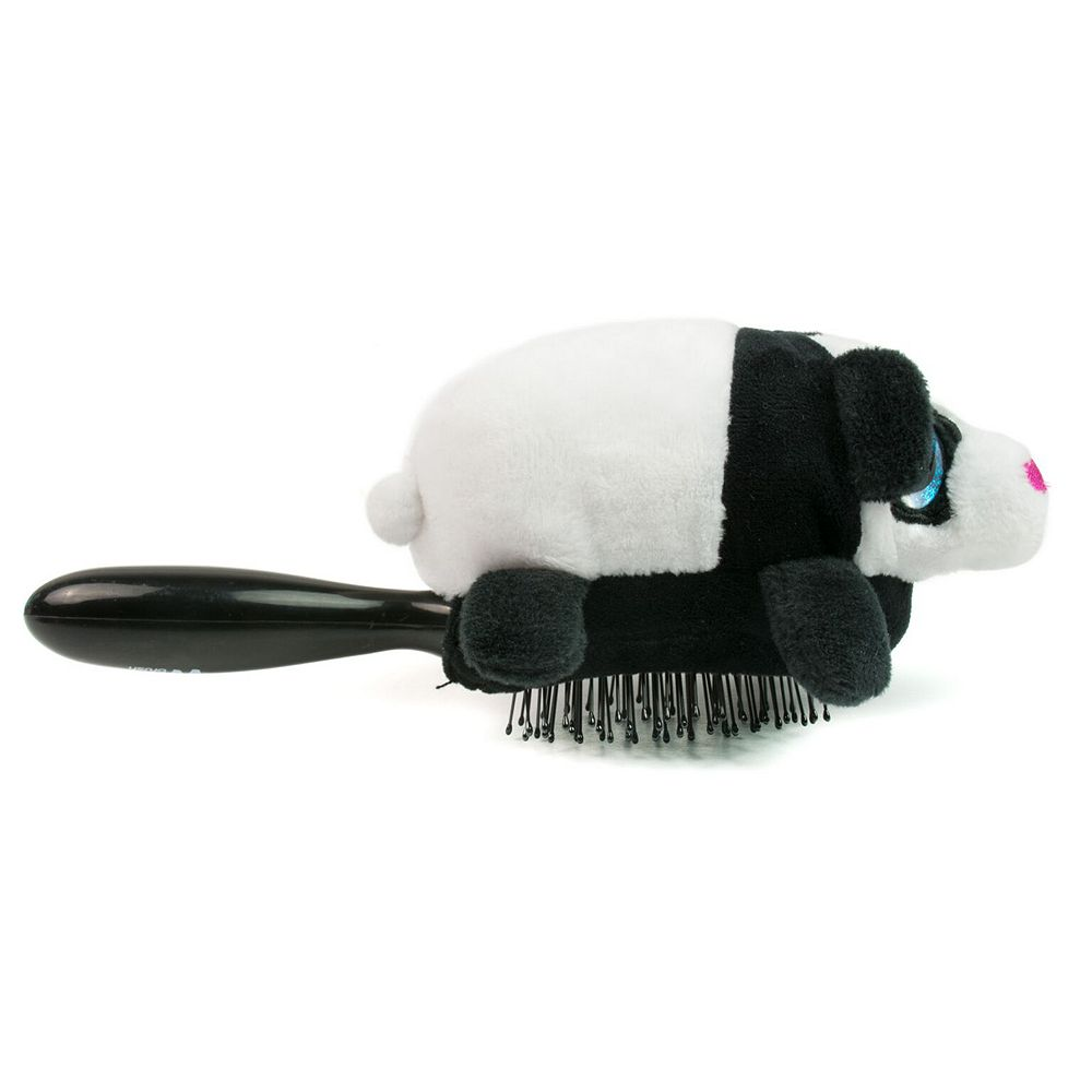 Wet Brush Plush Panda Brush