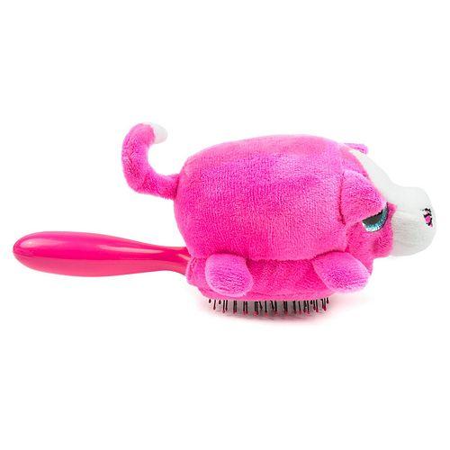 Wet Brush Plush Kitten Brush