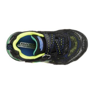 Skechers Lil Hydro-Static Microsurge Toddler Boys' Sneakers