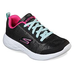 Skechers GOrun 600 Sparkle Zoom Girls' Sneakers