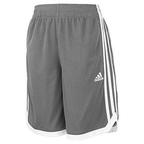 Boys 8-20 adidas Mesh Shorts
