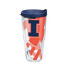 Tervis Illinois Fighting Illini Genuine 24-Ounce Tumbler