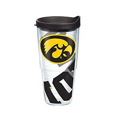 Tervis Iowa Hawkeyes Genuine 24-Ounce Tumbler
