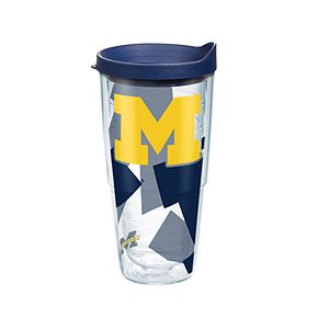 Tervis Michigan Wolverines Genuine 24-Ounce Tumbler