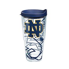 Tervis Notre Dame Fighting Irish Genuine 24-Ounce Tumbler