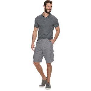Men's SONOMA Goods for Life® Modern-Fit Comfort Flexwear Ripstop Cargo Shorts