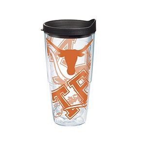 Tervis Texas Longhorns Genuine 24-Ounce Tumbler