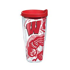 Tervis Wisconsin Badgers Genuine 24-Ounce Tumbler