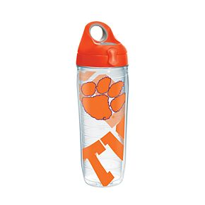 Tervis Clemson Tigers Genuine 24-Ounce Water Bottle