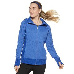 Women's Tek Gear® Sweater Fleece Jacket