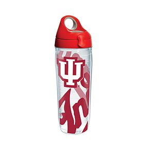 Tervis Indiana Hoosiers Genuine 24-Ounce Water Bottle