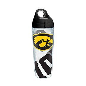 Tervis Iowa Hawkeyes Genuine 24-Ounce Water Bottle
