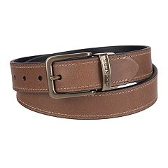 Men's Dockers Reversible Casual Belt