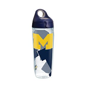 Tervis Michigan Wolverines Genuine 24-Ounce Water Bottle
