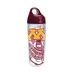 Tervis Minnesota Golden Gophers Genuine 24-Ounce Water Bottle