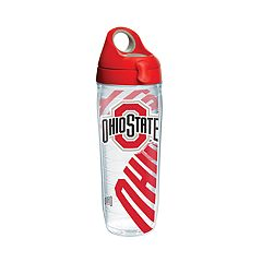 Tervis Ohio State Buckeyes Genuine 24-Ounce Water Bottle