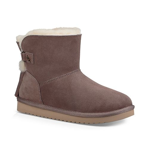 323c104a7ca Koolaburra by UGG Jaelyn Mini Women s Winter Boots