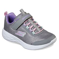 Skechers GOrun 600 Sparkle Runner Girls' Sneakers