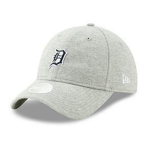 Adult New Era Detroit Tigers Preppy 9TWENTY Baseball Cap