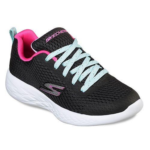 Skechers GOrun 600 Fun Run Girls' Sneakers