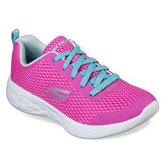 Skechers GOrun 600 Fun Run Girls' Sneakers