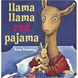 Penguin Random House Llama Llama Red Pajama Board Book