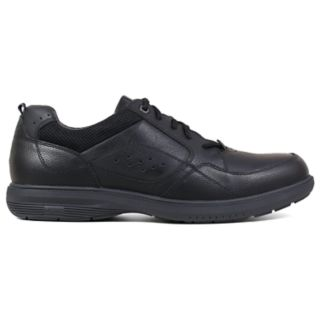 Nunn Bush KORE Walk Men?s Moc Toe Casual Oxfords