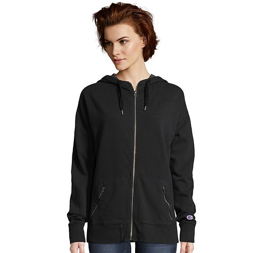 532cd413a066 Women s Champion Heritage Vintage Dye Fleece Full Zip Jacket