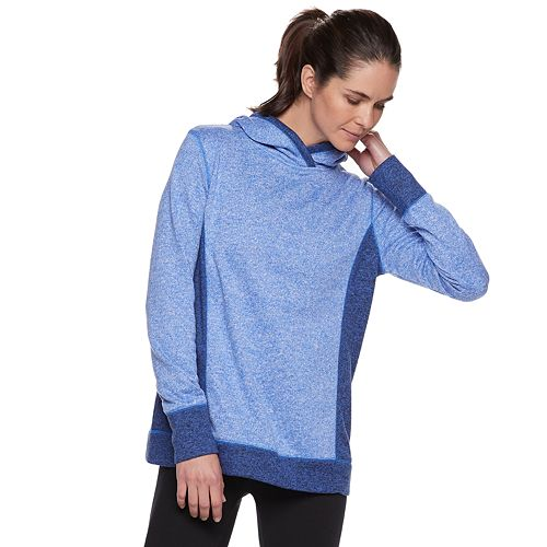 Women's Tek Gear® Sweater Fleece Hoodie